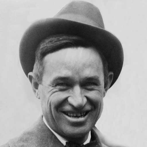Will Rogers Daily Quotes Systems Of Merritt Inc