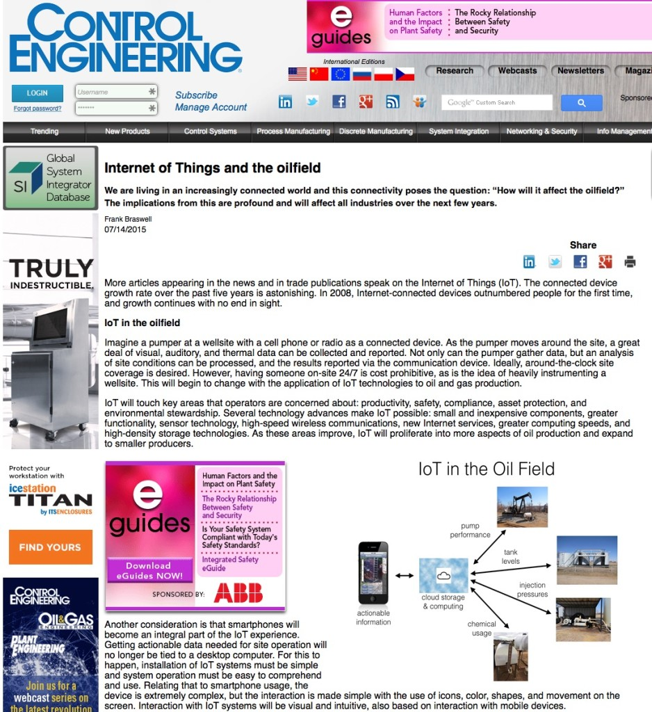 Internet_of_Things_and_the_oilfield _ Control_Engineering
