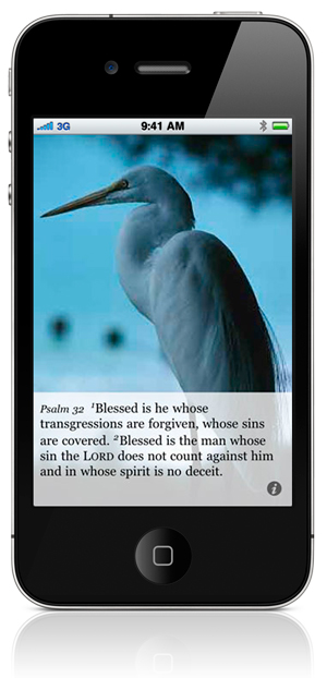 Psalm 32:1 Blessed is he whose transgressions are forgiven, whose sins are covered. 2 Blessed is the man whose sin the LORD does not count against him and in whose spirit is no deceit.