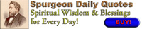 02 Spurgeon Daily Quotes